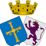 ¿Cuántes repúbliques vivió Asturies?
