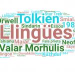 Llingües inventaes na ficción