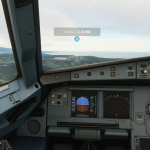 ¿Cómo se ve Asturies dende l'aire nel Flight Simulator 2020?