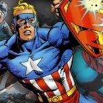 Amalgam Comics: Cuando s'amestaron Marvel y DC