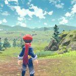 Lleendes de Pokémon: Arceus y la polémica col remake del Pokémon Diamante y Perla