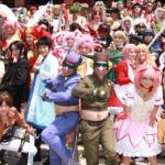 ¿Qué ye'l cosplay?