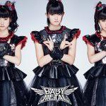 Babymetal: la banda d'idols que fai heavy metal
