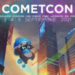 CometCon 2021: El programa completu